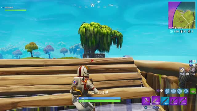 Watch Anarchy Snipe GIF by @millow on Gfycat. Discover more FortNiteBR, Fortnite GIFs on Gfycat