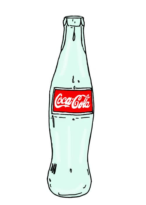 Watch and share Coca Cola Coke Animated GIFs on Gfycat