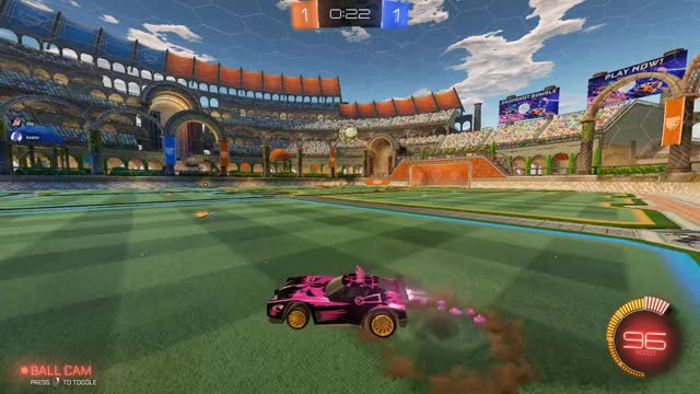 Watch and share Rocket League 2020.05.07 - 18.49.55.11.DVR GIFs on Gfycat