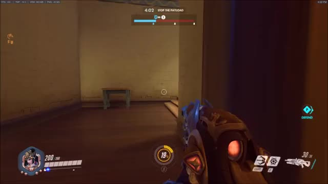 Watch Soldier Bro, Sneaky Pros GIF by @konase on Gfycat. Discover more GamersBeingBros, gamersbeingbros, overwatch GIFs on Gfycat