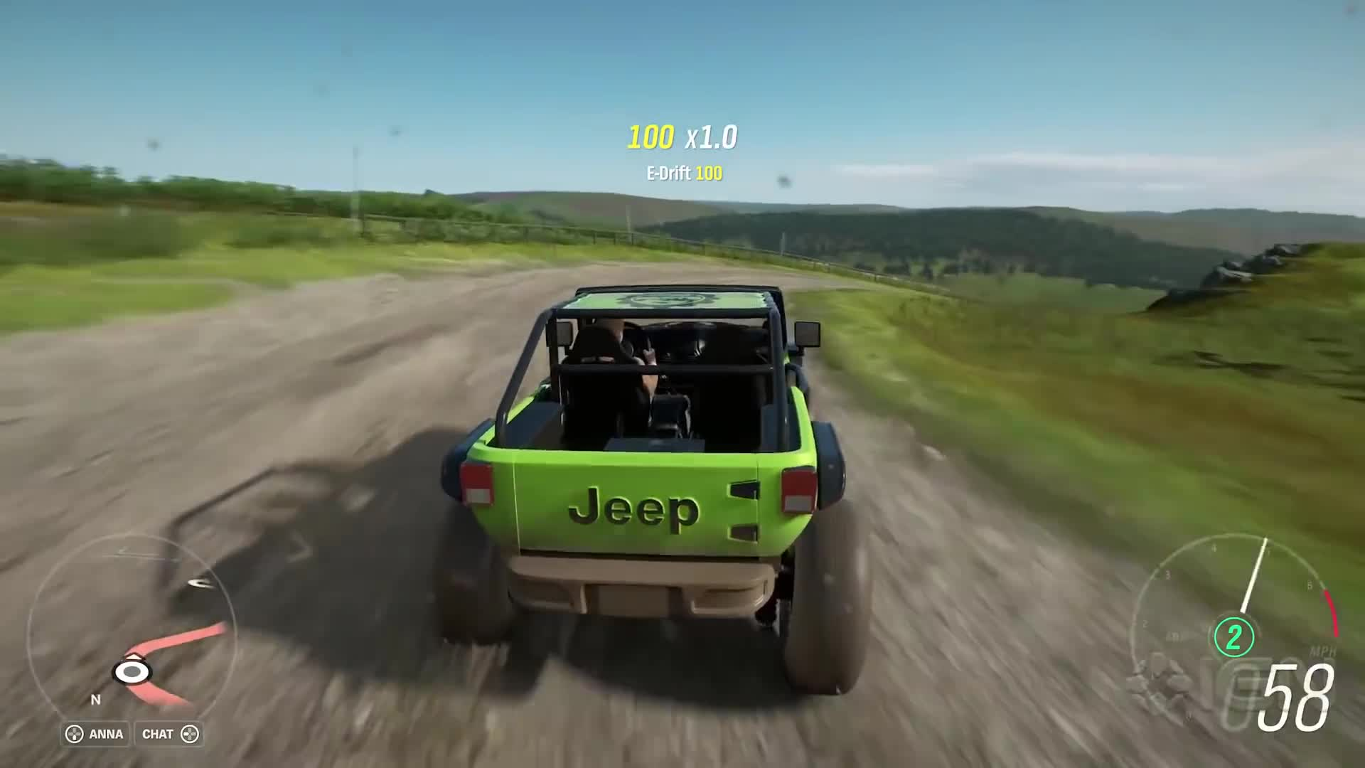 Forza Horizon 4 | New Behind The Scenes Gameplay (BMW M5 | Jeep Trailcat &  More )