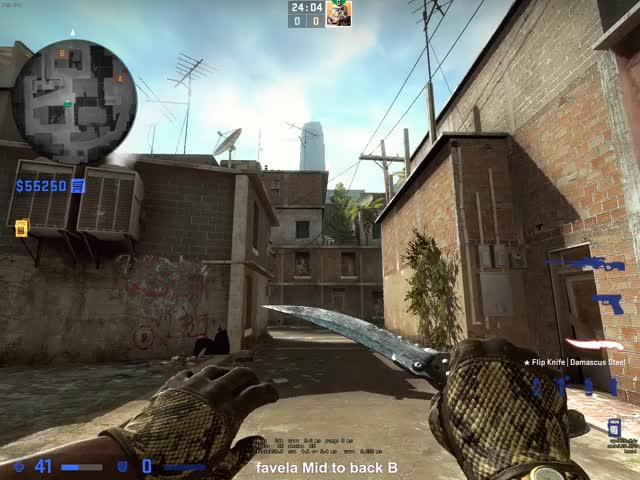 Watch and share Favela Mid To Back B GIFs by TerA on Gfycat