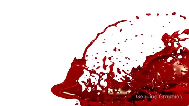 Watch and share Paint Splash - Realflow GIFs on Gfycat