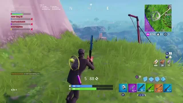 Watch and share Gucci Ban Dan GIFs and Fortnite GIFs by Gamer DVR on Gfycat