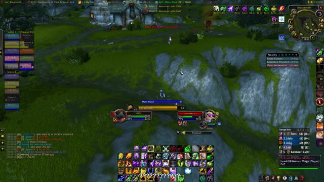 Watch and share World Of Warcraft 2020-05-15 00-10-03 GIFs on Gfycat