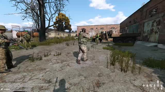 Watch this GIF by Gamer DVR (@xboxdvr) on Gfycat. Discover more DayZGamePreview, LuBeMySteR, xbox, xbox dvr, xbox one GIFs on Gfycat