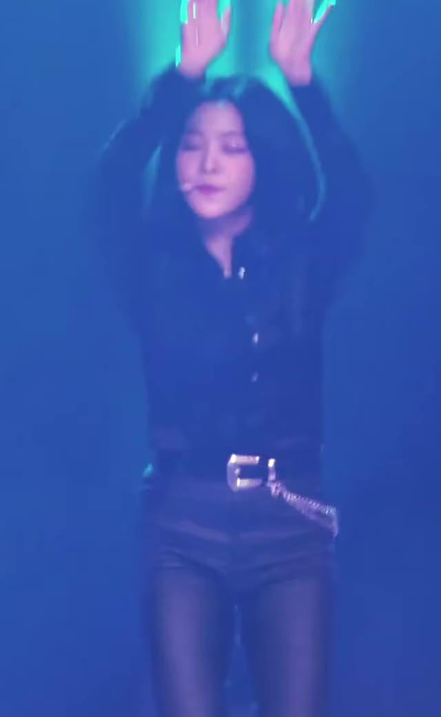 Watch Red Velvet - Yeri 180228 1 GIF by Dang_itt (@dang) on Gfycat. Discover more related GIFs on Gfycat