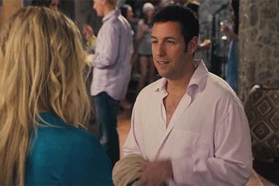 Watch and share Adam Sandler GIFs on Gfycat