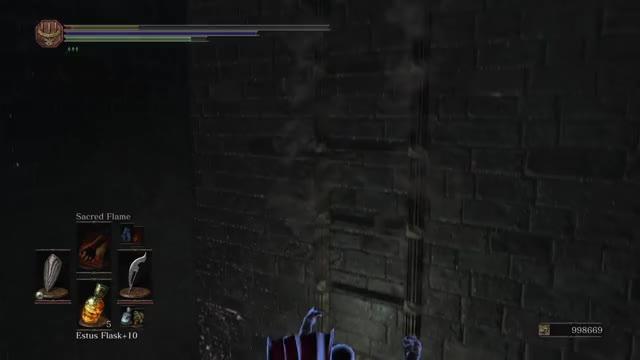 Watch Dark Souls 3 - Ladder Souls GIF on Gfycat. Discover more darksouls3, gaming GIFs on Gfycat