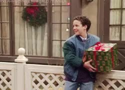 Watch this boxing day GIF on Gfycat. Discover more 1x10: Santa's Little Helper, 4x12: Easy Street, 5x11: A Very Topanga Christmas, 6x11: Santa's Little Helpers, Alan Matthews, Rachel McGuire, alan and amy, amy matthews, boy meets world, christmas, cory and shawn, cory and topanga, cory matthews, eric matthews, george feeny, happy holidays, jack hunter, merry christmas, morgan matthews, santa, shawn hunter, topanga lawrence, topanga matthews GIFs on Gfycat