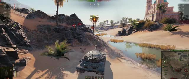 Watch E3 charge GIF on Gfycat. Discover more World of Tanks GIFs on Gfycat