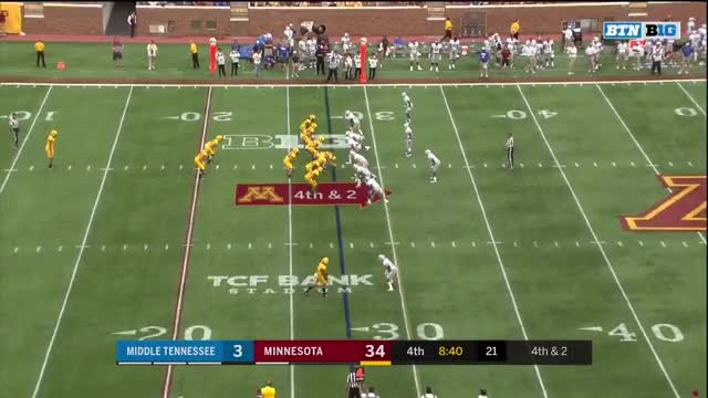 Watch and share Tim Bliss GIFs and Football GIFs on Gfycat