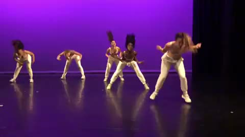 Dancing GIFs