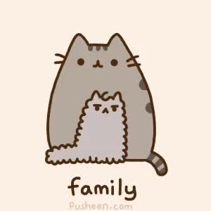 Watch this pusheen GIF on Gfycat. Discover more cat, cats, popular post, pusheen, pusheen cat, pusheen the cat GIFs on Gfycat