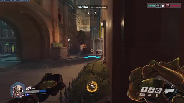 Watch 2018-12-11 07-49-13 GIF on Gfycat. Discover more overwatch GIFs on Gfycat