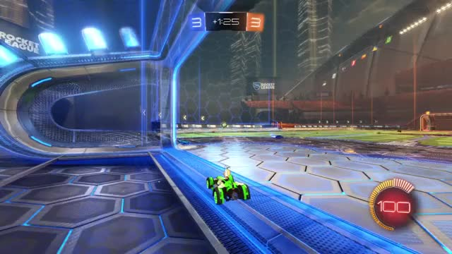 Watch #PS4share  ROCKET LEAGUE https://store.playstation.com/#!/en-us/tid=CUSA01163_00 GIF on Gfycat. Discover more related GIFs on Gfycat