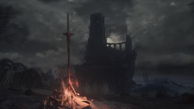 Watch Made this while messing with the lighting / camera angles (reddit) GIF on Gfycat. Discover more darksouls3 GIFs on Gfycat