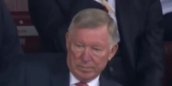 Watch and share Alex Ferguson GIFs on Gfycat