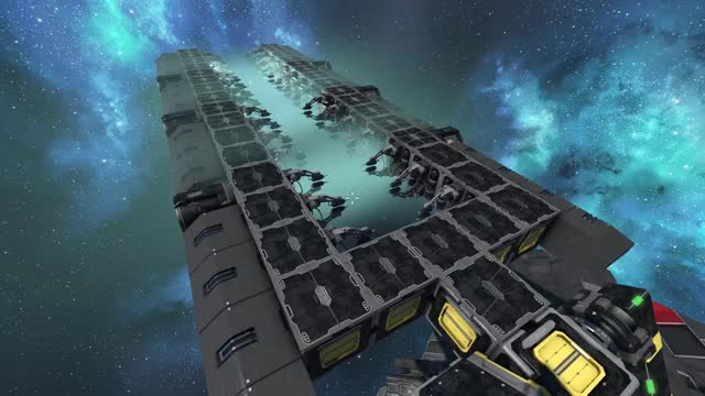 Watch Space Engineers - Powerful Vanilla Railgun Ready To Fire GIF by @alysius on Gfycat. Discover more Space Engineers GIFs on Gfycat
