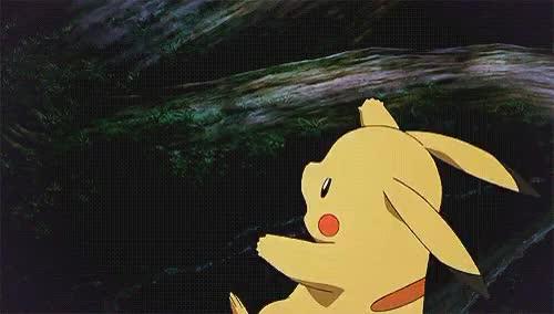 Watch this GIF on Gfycat. Discover more gif, mine, pokeani, pokegraphic, pokemon GIFs on Gfycat