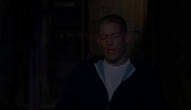 Wentworth Miller, TBT: Wentworth Miller | Season 5 | PRISON BREAK GIFs