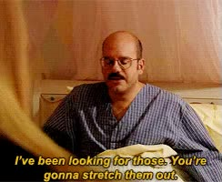 Watch and share David Cross GIFs on Gfycat