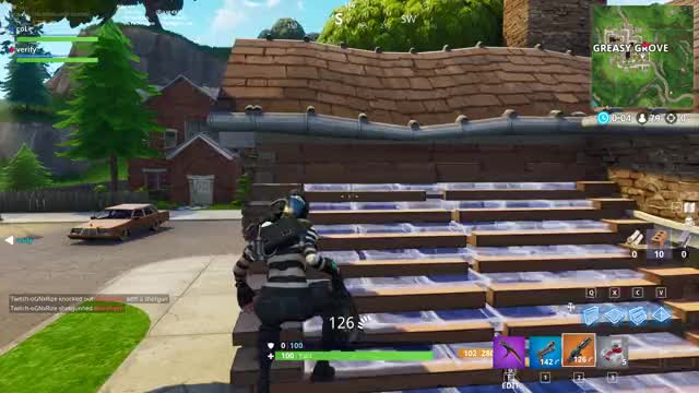 Watch Laggy McLaggerson GIF by Cole (@cloleman) on Gfycat. Discover more FortNiteBR, Fortnite GIFs on Gfycat