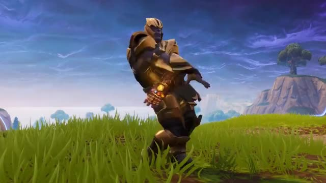 Watch and share THANOS DOING ORANGE JUSTICE GIFs on Gfycat