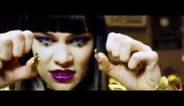 Watch Jessie J GIF on Gfycat. Discover more JessieJ, Loved, Nobody\'s perfect GIFs on Gfycat