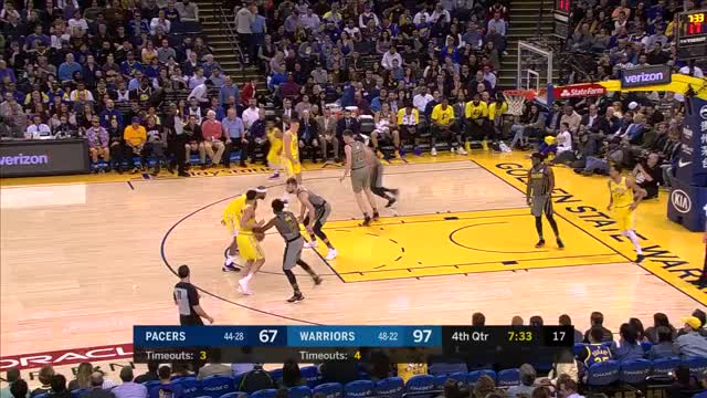Watch and share Indiana Pacers GIFs and Basketball GIFs by dkurtenbach on Gfycat