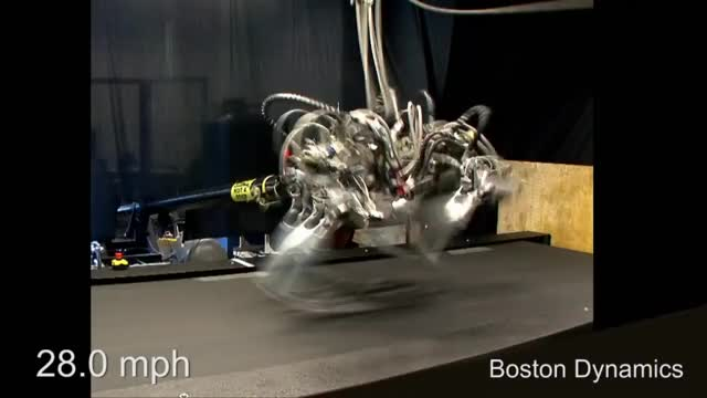Watch and share Darpa GIFs and Robot GIFs on Gfycat