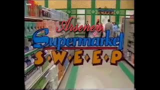 Watch and share Supermarket Sweep Arsene GIFs on Gfycat