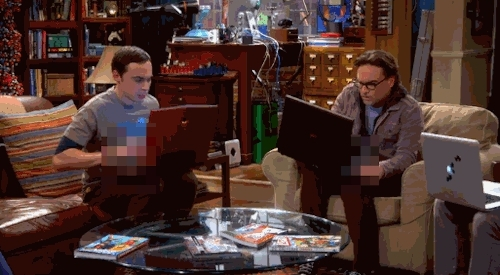 UnnecessaryCensorship, unnecessarycensorship, webm, A perfect analogy gif for today, the fappening (x-post /r/webm) (reddit) GIFs