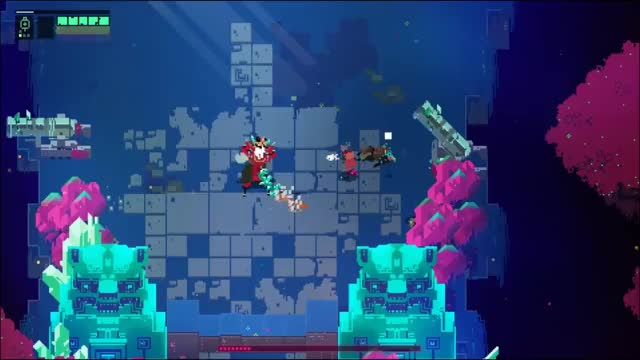 Watch and share Hyper Light Drifter GIFs by coldbloom on Gfycat