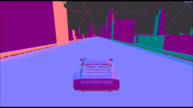 Watch and share Outrun GIFs on Gfycat