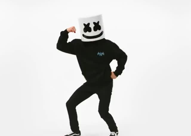 Watch and share Marshmello GIFs and Fortnite GIFs by GIF Generator on Gfycat
