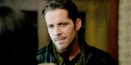 Watch and share Sean Maguire GIFs and Outlaw Queen GIFs on Gfycat
