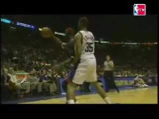 nbagifs, Ben Wallace being a beast GIFs