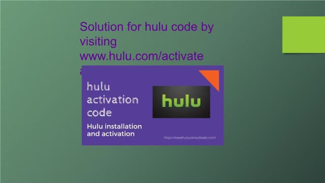 Watch and share Www.hulu.comactivate Activation Code GIFs on Gfycat