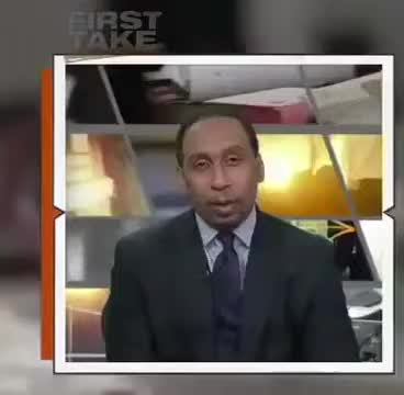 Watch and share Stephen A Smith GIFs and Lets GIFs by ningax6 on Gfycat