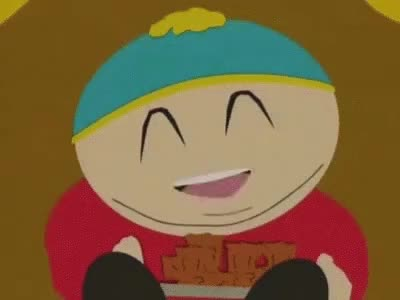 Watch and share Cartman Chinpokomon GIFs on Gfycat