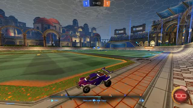 Watch competitive -_- GIF by FroozyRL (@froozy) on Gfycat. Discover more RocketLeague GIFs on Gfycat