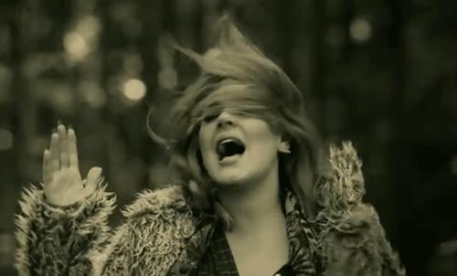 blow hair, blowing hair, blows hair, hair blowing, Hairflip GIFs