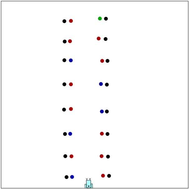 Watch and share Braitenberg Simulator GIFs by ihungreez on Gfycat