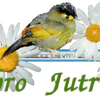 Watch and share Dobro Jutro Lep Dan Photo:  Dobrojutro12.gif animated stickers on Gfycat