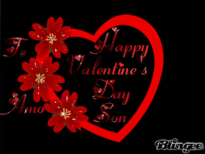 Happy Valentines Day Son Gif Find Make Share Gfycat Gifs