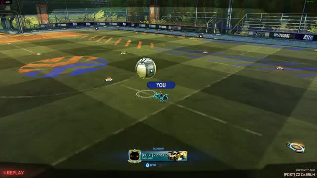 Watch and share Rocket League GIFs and Musty Flick GIFs by Marvin Clark on Gfycat
