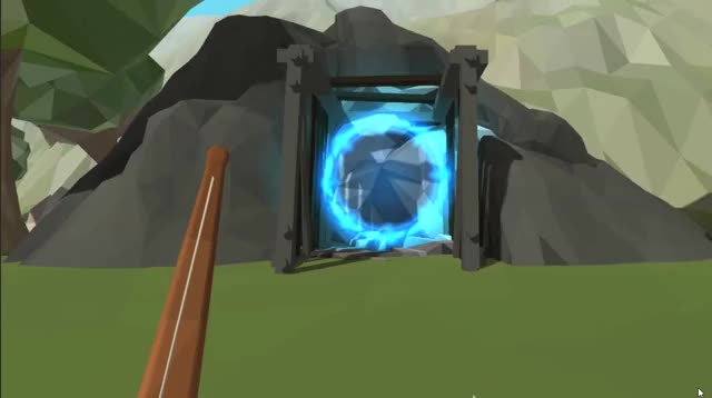 Watch and share Orbusvr GIFs and Vr Mmo GIFs by orrbain on Gfycat