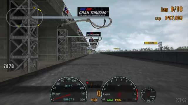 Watch Gran Turismo 3 - 60,000HP GIF by @spunkymcgoo on Gfycat. Discover more related GIFs on Gfycat