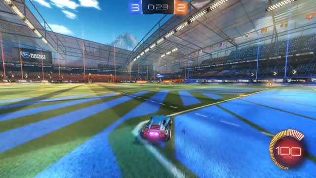 Watch Interesting GIF by lil b (@lilbrl) on Gfycat. Discover more rocketleague GIFs on Gfycat